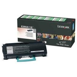 Toner Lexmark E260A11E Originale