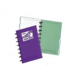 Notebook A4 Snopake- Vert