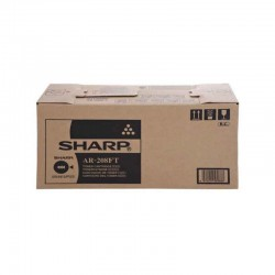 Toner Originale SHARP AR-208FT