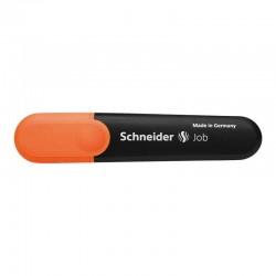 Fluo Schneider Job- Orangé