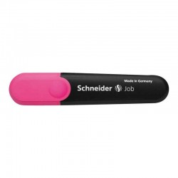 Fluo Schneider Job- Rose