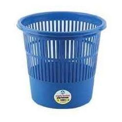 Ark Corbeille à papier (11 litres) -Bleu
