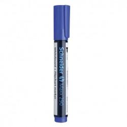 Marqueur à tableau blanc Schneider Maxx 290 - Bleu