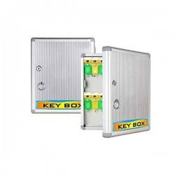 Boîte à clés - 72 clés