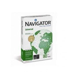 Rame papier NAVIGATOR A4 Blanc