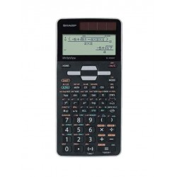 Calculatrice Scientifique SHARP EL-506T
