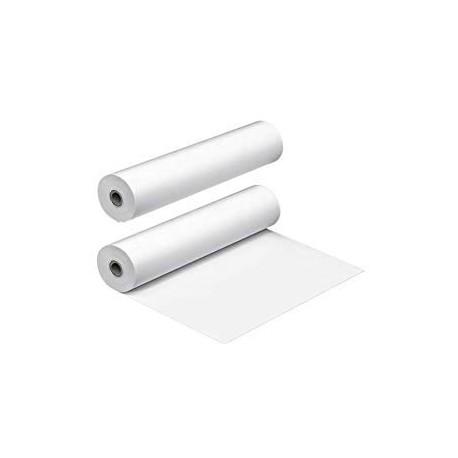 Rouleaux fax thermique 210 mm x 30 m