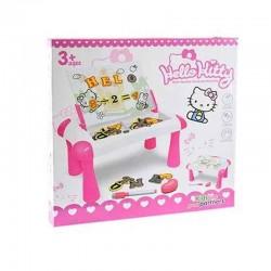 Tableau de peinture Hello Kitty
