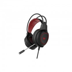 Casque Mirco Havit Gamer
