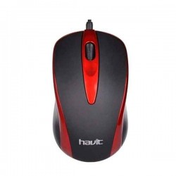 Souris optique Havit MS753 USB2.0