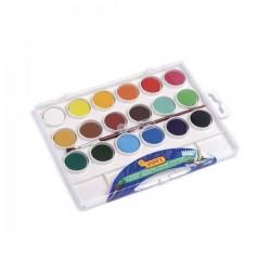 Aquarelle 24 couleurs JOVI