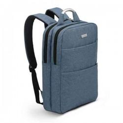 "Sac à Dos PROMATE Nova Pour Pc Portable 15.6"" - Bleu"