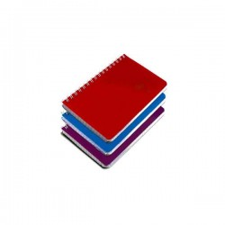Carnet Wiro 80 pages