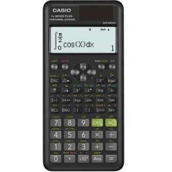 Calculatrice Scientifique Casio Fx-991ES PLUS