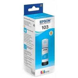 Encre EPSON L3110 Bleu original