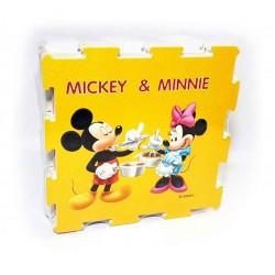 Eva Puzzle Mickey