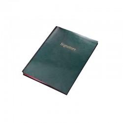 Parapheur de signature Mousse 24 volets