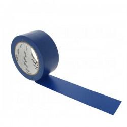 Scotch de bord 48mm/5m-Bleu