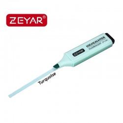 Fluo marquer Zeyar Jaune Pastel