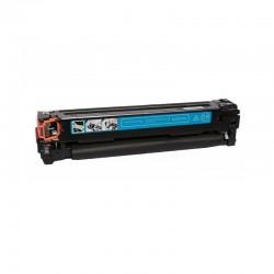 Toner HP D'origine 131A- Cyan
