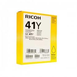 Cartouche Jet Encre Compatible RICOH GC-41 Black