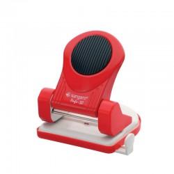 Perforateur Kangaro PERFO-30 Rouge