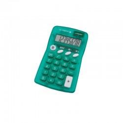 Calculatrice de Poche OLYMPIA LCD825-Vert