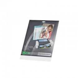 Pochettes De Plastification 80 Microns-A4