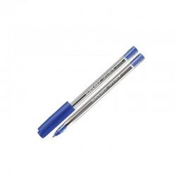 Stylos à Bille Schneider Tops 505 M - Bleu