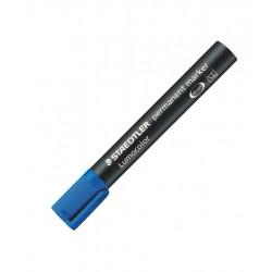 Marqueur Permanent Staedtler 350-3 Bleu