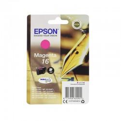 EPSON CARTOUCHE JET D'ENCRE D'ORIGINE JAUNE C13T16244010