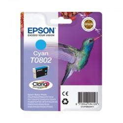 EPSON Cartouche jet d'encre d'origine Magenta T1293