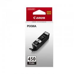 Cartouche jet d'encre d'origine Canon PGI 450 Noir