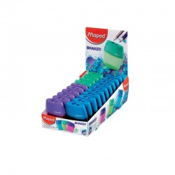 Taille Crayon Double Ark