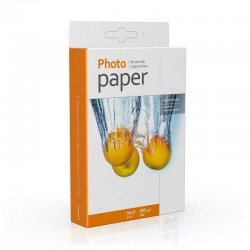 Papier Photo Brillant A4-100 feuilles 200 g/m²