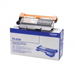 Toner Brother TN-2220 Originale