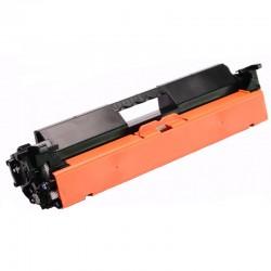 Toner laser Adaptable HP CF230A