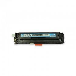 Toner Adaptable HP Laser CB541A-Cyan