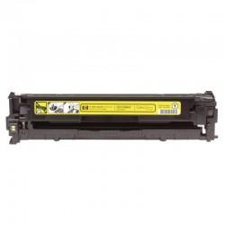 Toner Adaptable HP Laser CB542A-Jaune