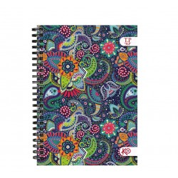 Cahier TP Spiral Simple 96 Pages Ko GM