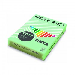 Rame Fabriano Vert pastel A4 80 gr - 500 feuilles