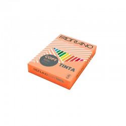 Rame Papier Couleur Fabriano A3 Orange