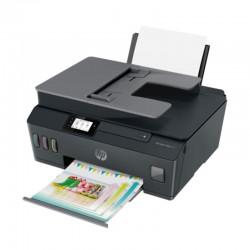 Imprimante Multifonction Jet d'encre Tout-en-un HP Smart Tank 615 / Wifi