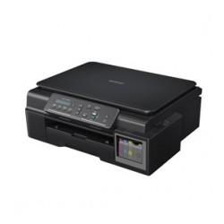 Imprimante Brother Couleur Multifonction Jet d'encre DCPT500W A4