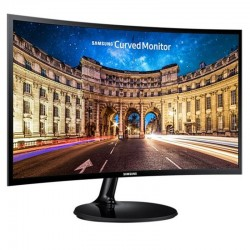 "Ecran Curved SAMSUNG 24"" LED FULL HD"