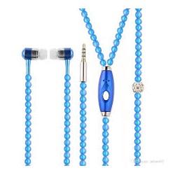 Écouteurs Stéréo Intra-auriculaire Avec Micro Promate Pearli / Bleu