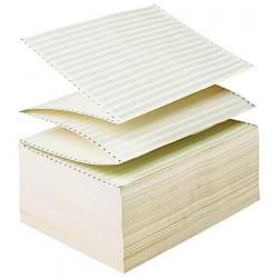 Papier listing Simple A3 11x38 cm