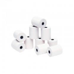 RouLeaux thermiques pour caisses enregistreuses 56mm x 60m
