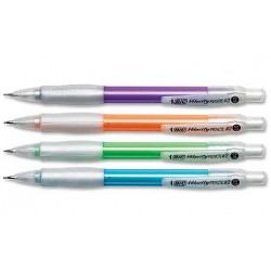 Porte mines-0.7mm BIC Velocity Mechanical Pencil