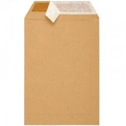 Paquet de 25 Pochettes Kraft 162 x 230mm 100g